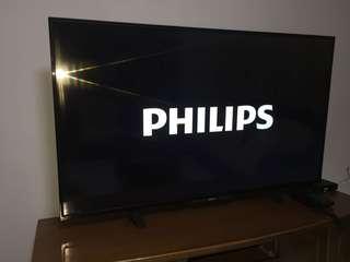 Philips Full HD Slim LED TV 65 inch