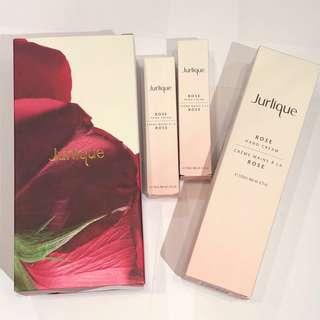 Jurlique玫瑰護手霜套裝 Rose Hand Cream
