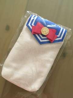 美少女 sailor moon 手機袋 7-11