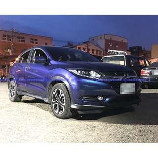2017年 HRV 漂亮原板件二手車 中古車 超好開 買就送多項精品好禮唷 喜歡價錢可議