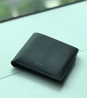 Tom Ford Mens Bifold Wallet
