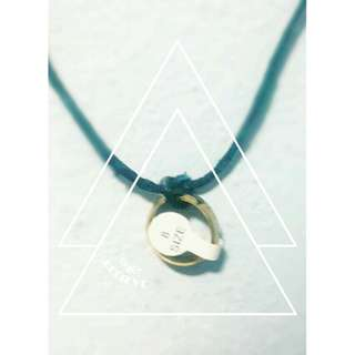 Lord of the Ring (pendant)
