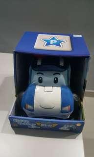 Original Robocar Poli Plush