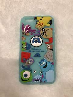 New Iphone6+ monster.inc case