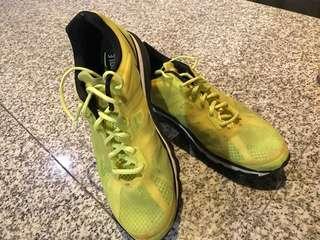 Sepatu Nike Air Hijau ORi