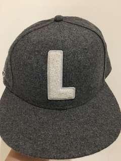 LIVE (M) 帽子🧢