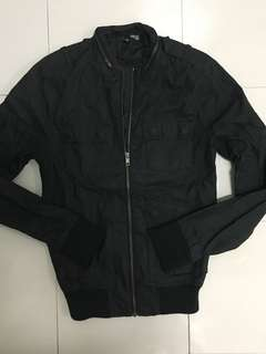H&M Jacket (Black)