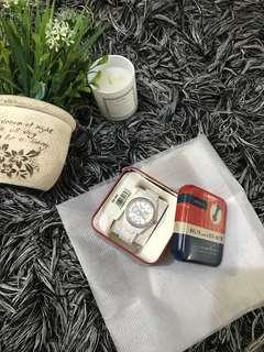 Fossil Stella Watch (White)