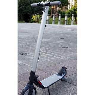 九號電動滑板車 ninebot 運動版 Segway Kick Scooter ES2