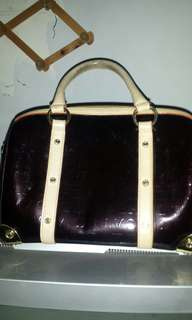 Sale! Lovecat Bag preloved