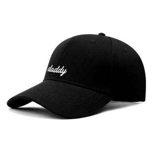 [ PO ] Unisex Daddy Hat