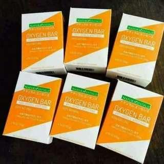 Oxygen Bar Soap Aim Global Products