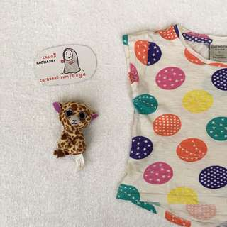 EMERSON shirt for girl
