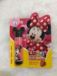 Minnie Lipbalm