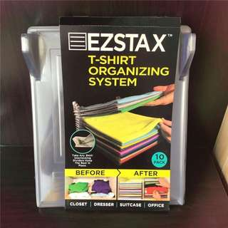 Ez Stax - Buy 1 Set of 10pcs. Get 1 Set of 10pcs.