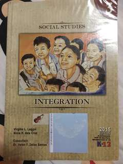 Integration Social Studies 3