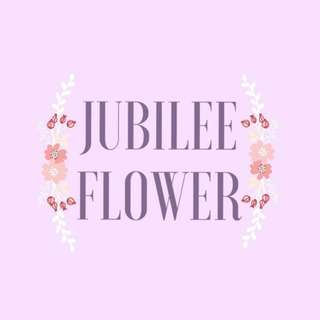 Our DCard Merchant - Jubilee Flower