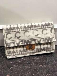 Ramadhan Sale! Chanel cc runaway collection mirror replica bag