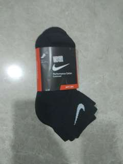 Nike Sports Socks (cushioned)