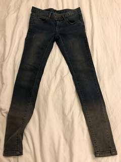 🚚 韓版鉛筆褲