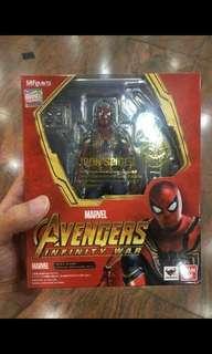 Marvel 復仇者聯盟3 蜘蛛俠