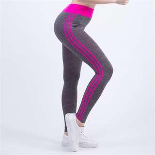 Women's Training Tights (Yoga Pants, Sports Leggings)