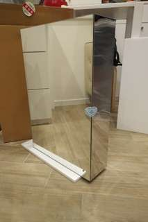 NEW!! 浴室鏡櫃 Mirror Cabinet