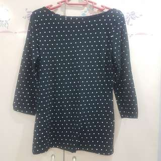 (New) Terranova Polka Top