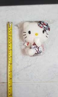 Hello kitty small plush