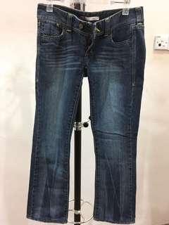 Levi's Eve Jeans