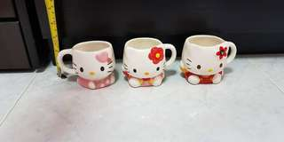 Hello kitty small mug