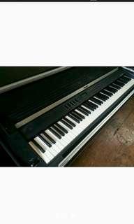 Piano Rhodes MK 80