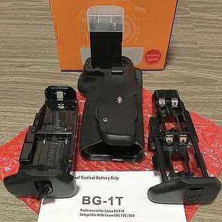 **30% OFF** BG-1T Vertical Battery Grip