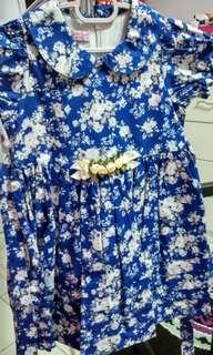 Preloved lovely lace dress