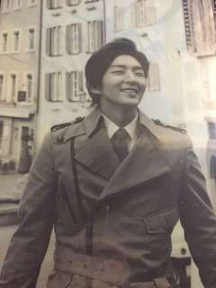 Lee Jun Ki Lee Joon Gi 李準基 file