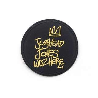 Jughead Riverdale Patch