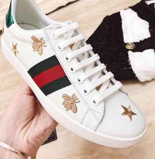 Gucci 波鞋36