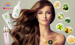 Wowo Hair Care Bundle