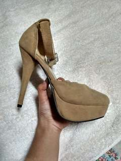 REPRICED! Forever21 High Heels