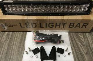 **Above 50% OFF** 120W Curved LED Jeep Light Bar