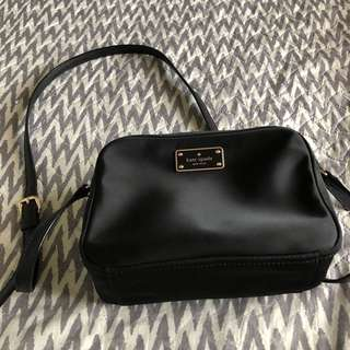 Kate Spade Mindy Blake Avenue Small Crossbody Shoulder Bag