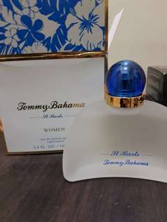 AUTHENTIC TOMMY BAHAMA SET SAIL ST. BARTS (For Women)