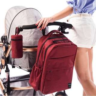Mummy Fashion Diaper Bag