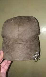 🚚 軍綠老帽