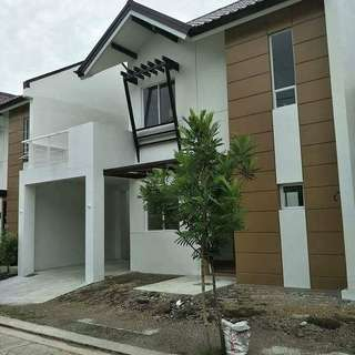 House and Lot for Sale in Sabutan Silang Cavite (Kohana Grove Subd)