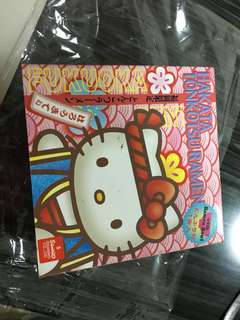 🈹Hello Kitty 膠碗 九州限定 福岡限定 兩個不散賣
