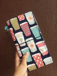 Handmade Planner Book