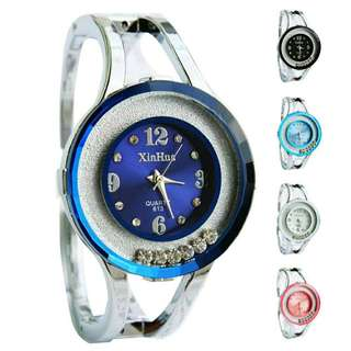 READYSTOCK!Xinhua women fashion watch!