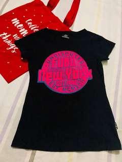 Fubu Small Shirt