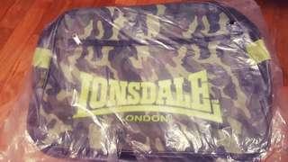 (Brand New) LONSDALE sling bag